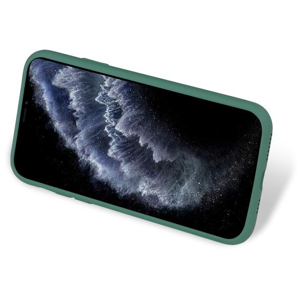 "StyleShell Shock - iPhone 11 Pro MAX 6.5"", piniengrün"