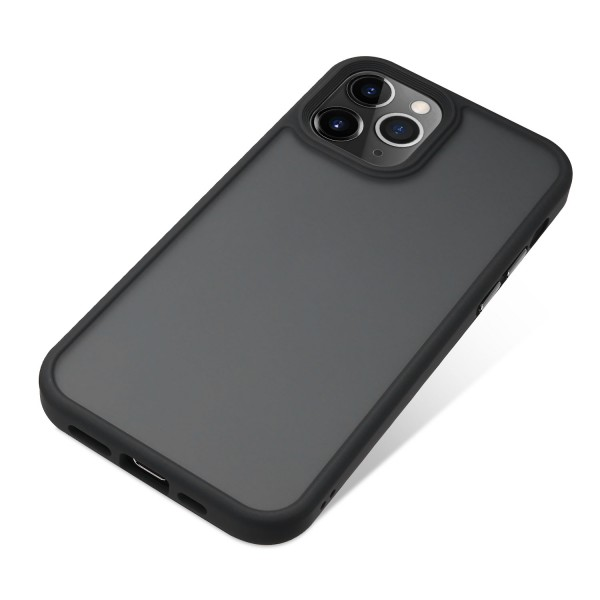 "StyleShell Invisio - iPhone 12 Pro / iPhone 12 Max 6.1"" , schwarz - transparent"