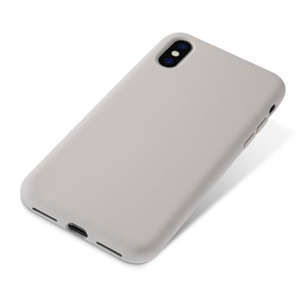 StyleShell Shock - iPhone XS / X, stone