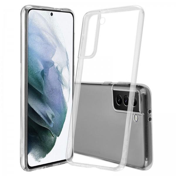 StyleShell Flex - Samsung Galaxy S21, transparent