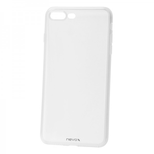 StyleShell Flex - iPhone 8 Plus / 7 Plus, transparent