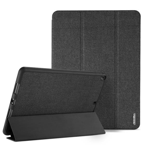 """Vario Series - iPad Air 9.7"""" Booktasche, basaltgrau"""