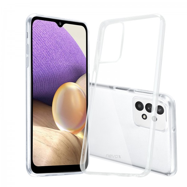 StyleShell Flex - Samsung Galaxy A32 5G transparent