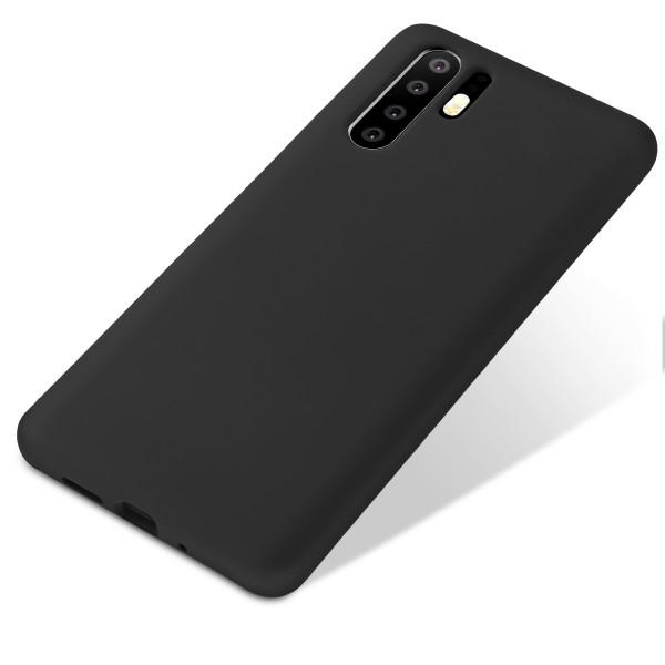 StyleShell Shock - Huawei P30 Pro, schwarz
