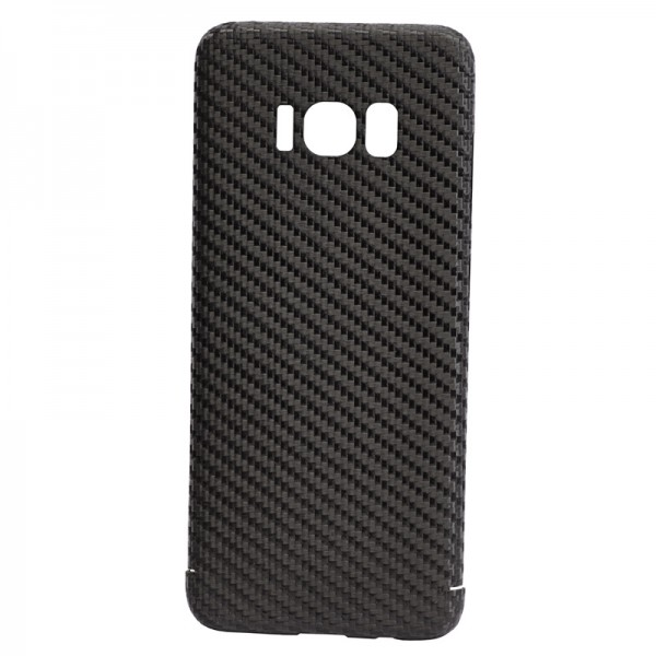 CarbonSeries Cover - Samsung S8